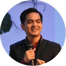 Ps. Michael Manubag