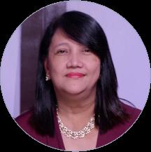 Pstr. Marlene Aragones