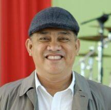 Ps. Nathaniel Alanano
